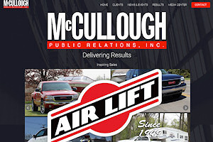 McCullough Public Relations